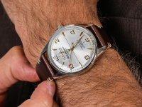 Adriatica A1964.5253MLE Worldchampion Limited Edition zegarek klasyczny Pasek