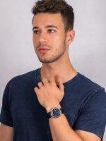 Adriatica A2804.5215Q zegarek męski Pasek