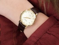 Zegarek klasyczny Adriatica Pasek A3187.1221Q - duże 6