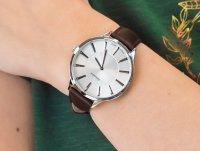 Zegarek klasyczny Adriatica Pasek A3211.5B13Q - duże 6