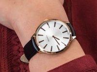 Zegarek klasyczny Adriatica Pasek A3211.9213Q - duże 6