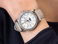 Zegarek klasyczny Adriatica Pasek A3678.5253QFZ - duże 6