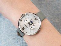 Zegarek klasyczny Adriatica Pasek A3732.5G83QF - duże 6