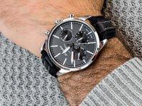 Adriatica A8185.5217QF Aviation zegarek klasyczny Pasek