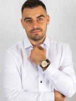 Zegarek klasyczny Adriatica Pasek A8255.2213QF - duże 4