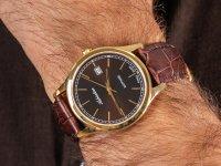Adriatica A8258.121GQ zegarek klasyczny Pasek
