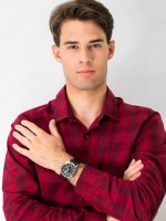 Zegarek klasyczny Adriatica Pasek A8267.5224Q1 - duże 4