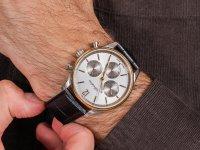 Zegarek klasyczny Adriatica Pasek A8271.2253QF - duże 6
