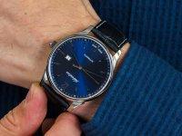 Adriatica A8271.5255A zegarek klasyczny Automatic