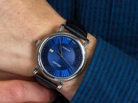 Adriatica A8272.5265A zegarek klasyczny Automatic