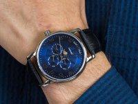 Zegarek klasyczny Adriatica Pasek A8274.5225QF - duże 6