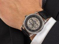 Adriatica A8274.5227QF zegarek klasyczny Pasek