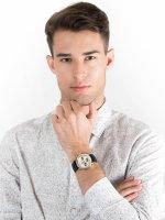 Zegarek klasyczny Adriatica Pasek A8275.2253QF - duże 4