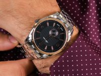 Zegarek klasyczny Adriatica Pasek A8279.R154Q - duże 6