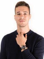 Adriatica A8282.R214CH zegarek męski Pasek