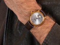 Aerowatch 41900-RO03 1942 ELEGANCE zegarek klasyczny 1942