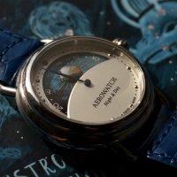 Aerowatch 44960-AA10 1942 NIGHT  DAY zegarek klasyczny 1942