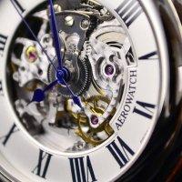 Aerowatch 60900-AA22 1942 AUTOMATIC zegarek klasyczny 1942
