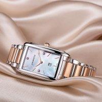 Zegarek klasyczny Aerowatch Intuition A-49988-BI03-M - duże 6
