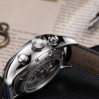 Zegarek klasyczny Aerowatch Les Grandes Classiques 61989-AA04-SQ - duże 4