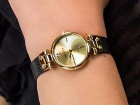 Zegarek klasyczny Anne Klein Bransoleta AK-3003CHBK - duże 6