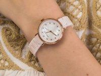 Zegarek klasyczny Anne Klein Bransoleta AK-3312LPRG - duże 6