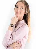 Zegarek klasyczny Anne Klein Bransoleta AK-3485RGRT - duże 4