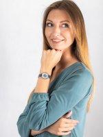 Zegarek klasyczny Anne Klein Bransoleta AK-3631MPSV - duże 4