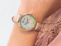 Zegarek klasyczny Anne Klein Pasek AK-2790PMPK - duże 6