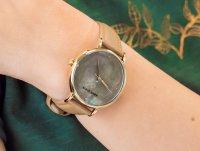Zegarek klasyczny Anne Klein Pasek AK-2790TMDT - duże 6