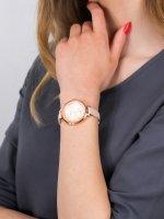 Zegarek klasyczny Anne Klein Pasek AK-2992RGLP - duże 5