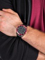 Zegarek klasyczny Armani Exchange Fashion AX1836 - duże 5
