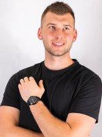 Zegarek klasyczny Armani Exchange Fashion AX2104 - duże 4