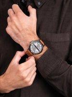 Zegarek klasyczny Armani Exchange Fashion AX2414 - duże 5
