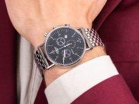 Zegarek klasyczny Atlantic Seabase 60457.41.65 - duże 6