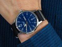 Zegarek klasyczny Atlantic Speedway Royal 68351.41.55NY Day Date - duże 6