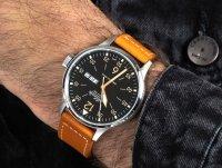 Zegarek klasyczny Atlantic Speedway Royal 68351.41.65R Day Date - duże 6