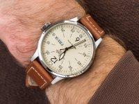 Zegarek klasyczny Atlantic Speedway Royal 68351.41.95 Day Date - duże 6