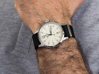 Zegarek klasyczny Atlantic Speedway Royal 68351.41.95NY Day Date - duże 6