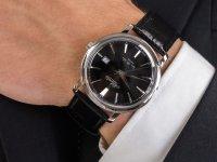 Atlantic 64351.41.61 zegarek klasyczny Super De Luxe