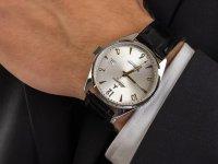 Atlantic 51651.41.25G Worldmaster Mechanical zegarek klasyczny Worldmaster