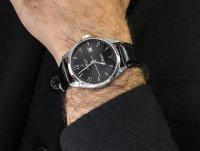 Atlantic 51752.41.65S Worldmaster Automatic zegarek klasyczny Worldmaster