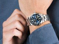 Zegarek klasyczny Ball Engineer III NM2182C-S12-BE1 Starlight (40mm) - duże 6