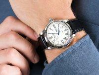 Zegarek klasyczny Ball Trainmaster NM1058D-L4J-WH Roman - duże 6