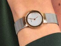 Zegarek klasyczny Bering Classic 10126-066 - duże 6