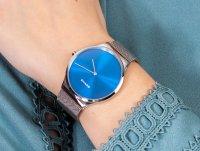 Zegarek klasyczny Bering Classic 12138-007 - duże 6