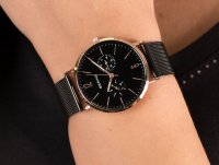 Zegarek klasyczny Bering Classic 14236-163 - duże 6