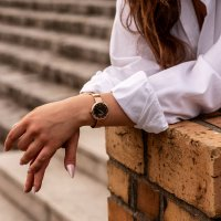 Bisset BSBF20RIBX03BX zegarek klasyczny Klasyczne