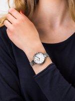 Zegarek klasyczny Bisset Klasyczne BSBF22SISX03BX - duże 5