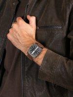 Zegarek klasyczny Bisset Klasyczne BSCC82SIBX - duże 5